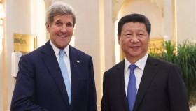 Mỹ - Trung sẽ cùng chia nhau Biển Đông?