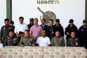 Phơi bày nạn buôn người ở Đông Nam Á