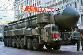Nga - Trung tung đòn bất ngờ với Mỹ