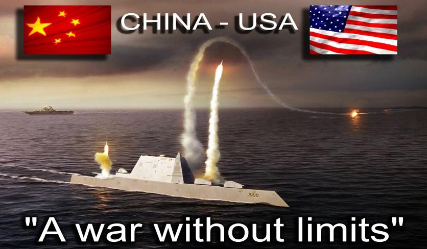 Chiến tranh Lạnh ở Biển Đông?