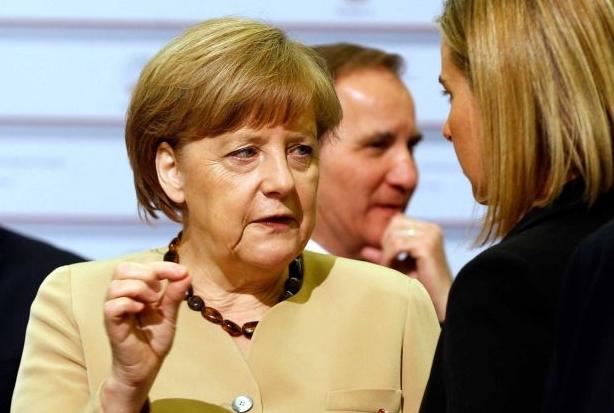 Châu Âu xét lại chính sách đối đầu với Nga