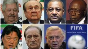 """Nga tố Mỹ """"ghen ăn tức ở"""" với FIFA"""