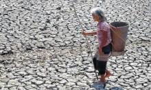 Châu Á sắp hứng chịu thời tiết tồi tệ hơn hạn hán