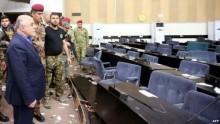 Giá dầu giảm đã phá nát chính trường Iraq
