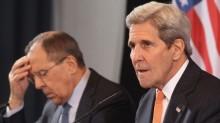 Nga từ chối thẳng thừng sự nhờ vả của Mỹ trong vấn đề Syria