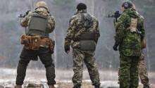 Phát hiện lính đánh thuê Thổ Nhĩ Kỳ ở Ukraine
