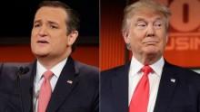 """Bị Trump """"hạ đo ván"""", Ted Cruz ngậm ngùi rời cuộc đua vào Nhà Trắng"""