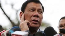Liệu Philippines có 'đầu hàng' Trung Quốc?