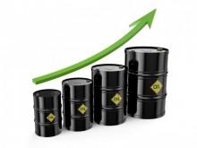 Giá dầu thế giới ngày 5/5 tăng mạnh