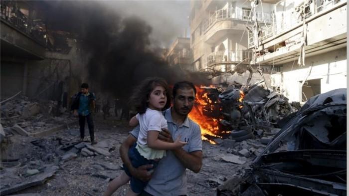 al nusra long hanh o syria