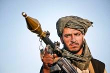 taliban bau thu linh moi