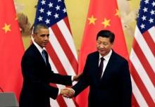 Mỹ tăng thuế 500% với thép Trung Quốc