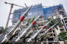 Việt Nam từng mua vũ khí của những nước nào?