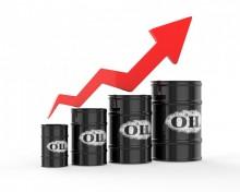 Giá dầu thế giới ngày 24/5 tăng cao kỷ lục