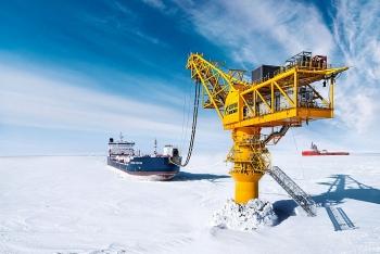 gazprom neft thu lai rong ky luc trong nam 2018