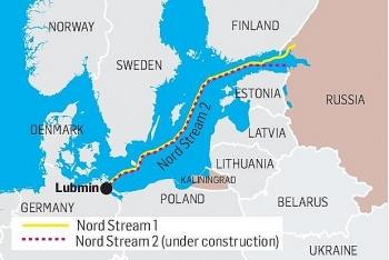 Nord Stream 2: Naftogaz kiện Gazprom ra Liên minh châu Âu