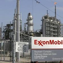 baghdad phan ung manh voi viec exxonmobil rut nhan vien khoi iraq