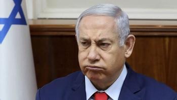 thu tuong israel netanyahu xoa bai lam lai