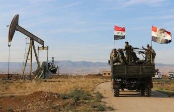 syria tiep tuc cat giam tro cap xang dau