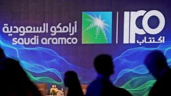 Gã khổng lồ dầu mỏ Aramco trong cơn khủng hoảng