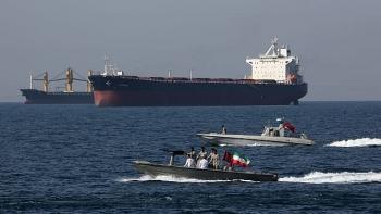 Xung quanh vụ căng thẳng mới giữa Iran và Mỹ về tàu chở dầu tới Venezuela