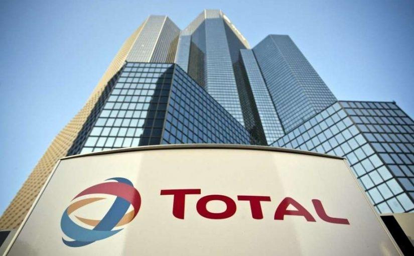 Đổ bể thương vụ Total mua lại tài sản của Occidental Petroleum tại Ghana