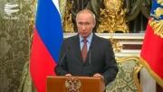 Tổng thống Putin: Pax Americana đã chết!
