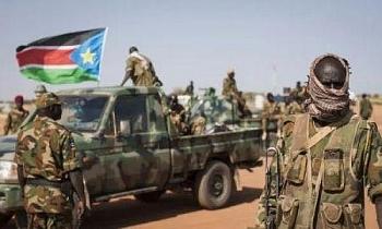 Nam Sudan: Các công nhân dầu mỏ quốc tế bị đe dọa tính mạng