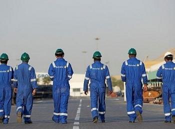 Petrofac trúng thầu dịch vụ tại dự án khí của BP