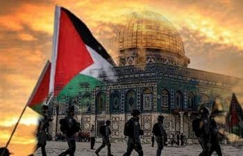 Toàn cảnh cuộc khủng hoảng Palestine - Israel