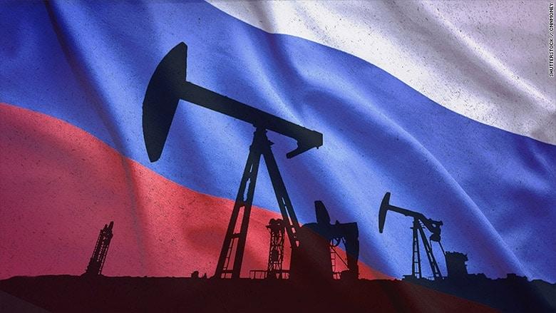 Nga còn bao nhiều dầu và khí đốt?