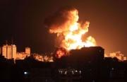 Gaza: Luật chơi đã thay đổi!