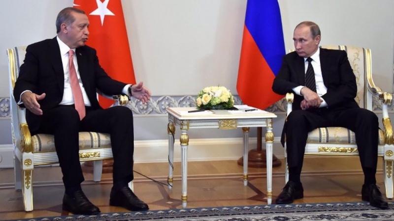 """Nga cảnh cáo Thổ Nhĩ Kỳ coi chừng """"ăn quả đắng"""""""