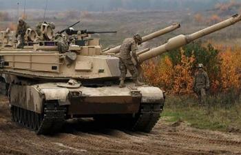 """Syria: Tổng chỉ huy CentCom gửi thông điệp """"nóng"""" đến Nga"""