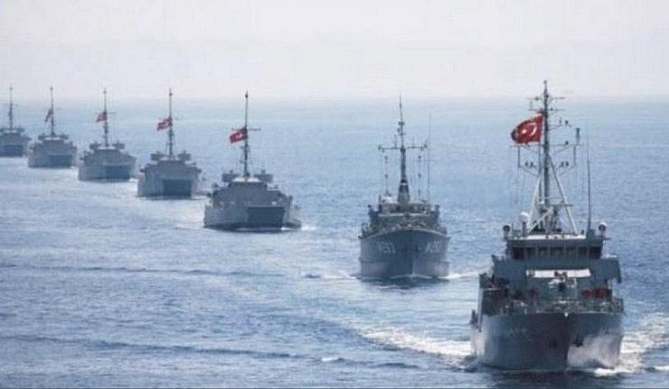 Thâm ý của Thổ Nhĩ Kỳ khi đề xuất hành lang hàng hải tới Dải Gaza