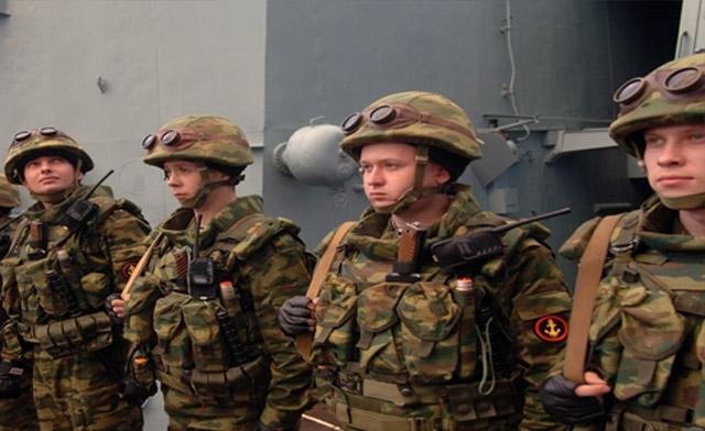 Nga rút toàn bộ binh sĩ khỏi Syria