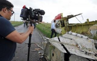 Nga phản đối thành lập tòa án đặc biệt xử vụ MH17