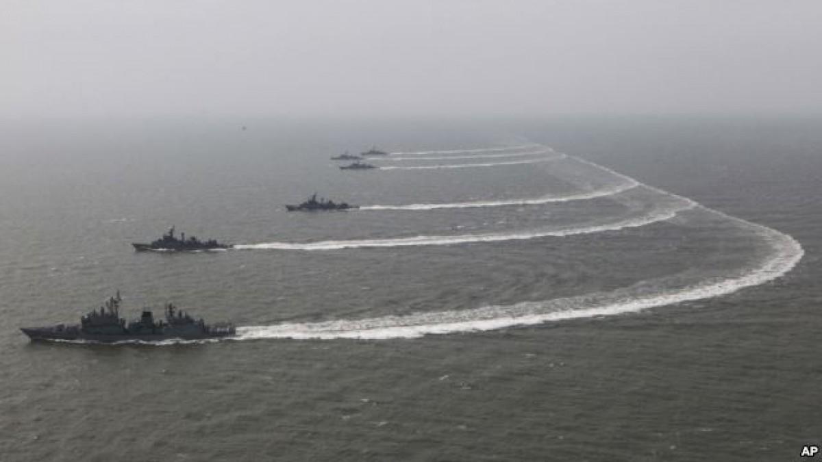 THẾ GIỚI 24H: Hàn Quốc nổ súng đuổi tàu Triều Tiên