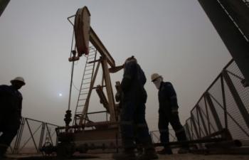 Giá xăng dầu hôm nay 11/9: Giảm mạnh
