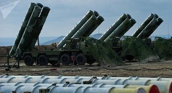 Mỹ lên kế hoạch đối phó hệ thống tên lửa S-400 của Nga