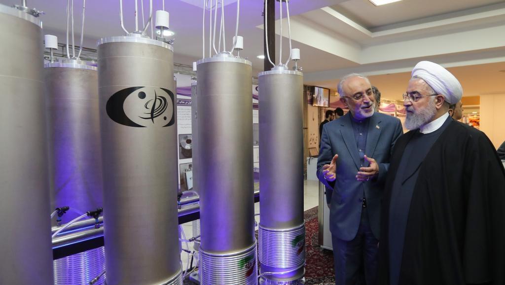 IAEA khẳng định Iran vẫn đang tuân thủ thỏa thuận hạt nhân