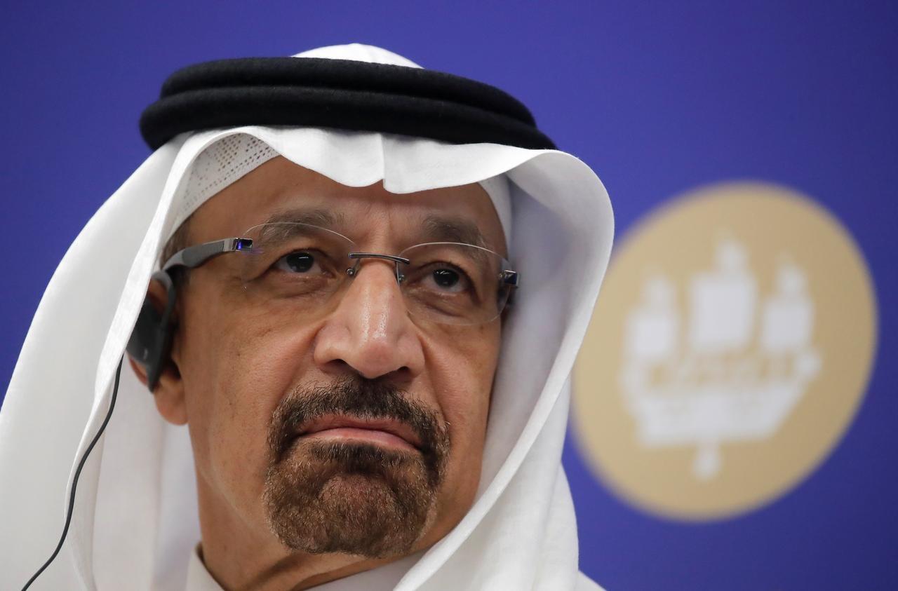 arab saudi yeu cau mot su dap tra cuong quyet de bao ve nguon cung nang luong