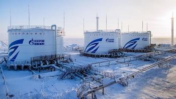 gazprom khong xem xet giam gia lng cho gruzia