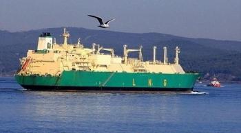 Mỹ đánh bật Nga và Iran khỏi thị trường khí đốt Thổ Nhĩ Kỳ?