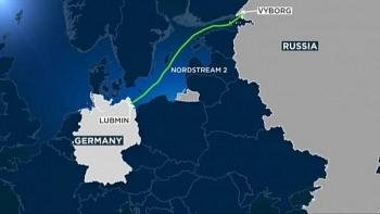 Anh nói Đức phản bội NATO khi tham gia Nord Stream 2