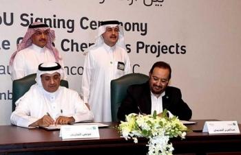 Aramco hoàn tất thương vụ mua lại 70% cổ phần tập đoàn hóa dầu Sabic
