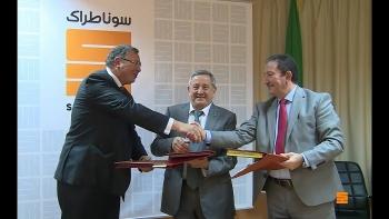 Sonatrach và Total làm mới quan hệ đối tác trong lĩnh vực LNG