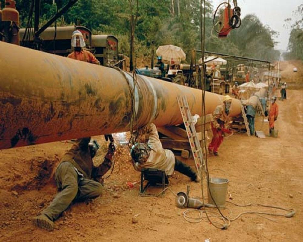 Exxon Mobil tìm cách rút khỏi một số nước châu Phi