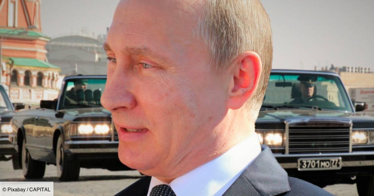 Tổng thống Putin thích châu Âu trả tiền khí đốt của Nga bằng euro chứ không phải đô la Mỹ