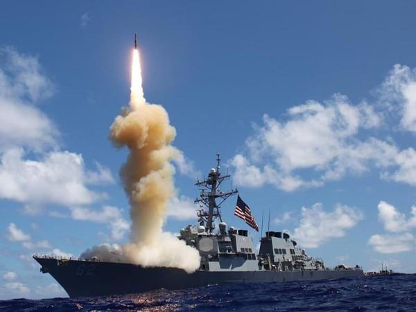 Hạm đội Nga bắn hạ hai tên lửa SM-6 của Mỹ